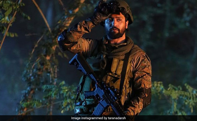 Vicky Kaushal's Viral 'How's The Josh' Punchline Was Almost Cut From Uri