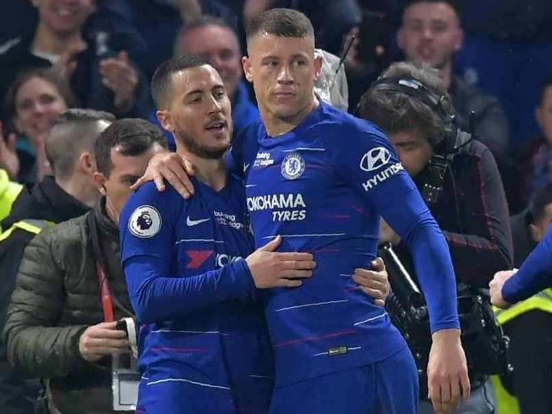 Sensational Eden Hazard Sinks West Ham As Chelsea Go Third In Premier League