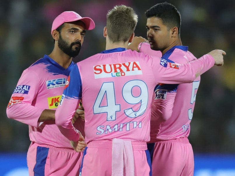 IPL 2019: Resurgent Mumbai Indians Host Struggling Rajasthan Royals, Seeking To Get Season Back On Track