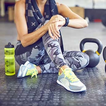 7 Chic Leggings To Stay On Point When You Hit The Gym