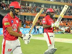 Ravichandran Ashwin Laments About Kings XI Punjab