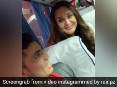 IPL 2019: प्रीति जिंटा ने इस क्रिकेटर के साथ की ऐसी बात, कंफ्यूज हो गया इंटरनेट, Video वायरल