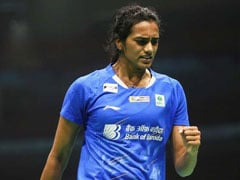 Asia Badminton Championships: PV Sindhu, Saina Nehwal Advance, Kidambi Srikanth Crashes Out