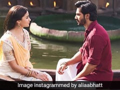 <I>Kalank</i> Trailer: Alia Bhatt's Self-Destructive Quest For Illicit Love With Varun Dhawan