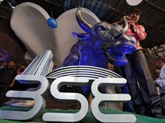 Sensex, Nifty Hit Record Highs In Early Trade