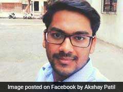 Maharashtra Farmer's Son Clears UPSC Exam