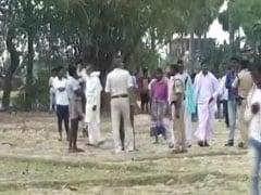 बिहार के नवादा में मतदान के दौरान फायरिंग में महिला घायल, पुलिस ने हालात को किया काबू