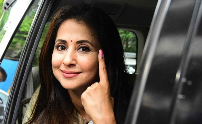 Mumbai, City of Billionaires, Sees Actors Push For Change In Election