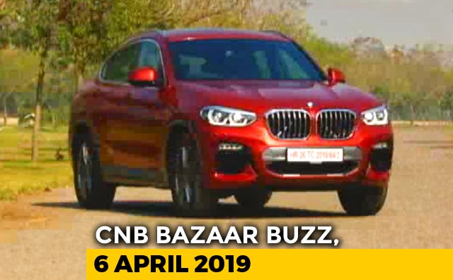 Video : BMW X4, VW Motorsport, Apollo Tyres Bad Road Buddies Off-Road Event, Nippon Express Service