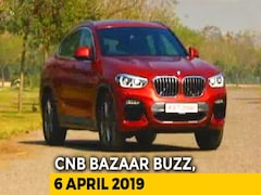 Video: BMW X4, VW Motorsport, Apollo Tyres Bad Road Buddies Off-Road Event, Nippon Express Service