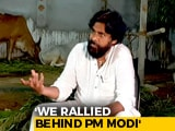 Video : Pawan Kalyan's Report Card On PM Modi