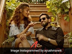 <i>AndhaDhun</i> China Box Office Collection: Ayushmann Khurrana And Tabu's Film Crosses India Lifetime Business