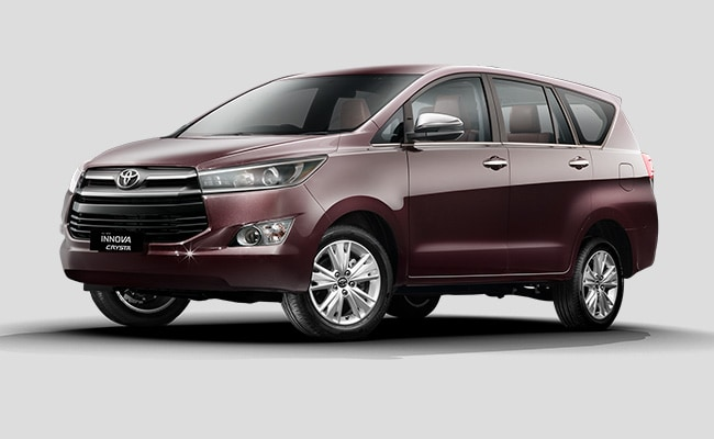 Toyota India's total sales for the month of May 2019 accounted for 13,066 units