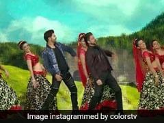 शाहरुख खान ने मलाइका अरोडा नहीं इस एक्टर के साथ किया 'छैंया छैंया' पर Dance, Video हुआ वायरल