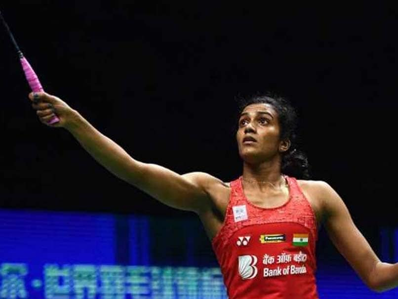 Singapore Open: PV Sindhu, Saina Nehwal Enter Second Round