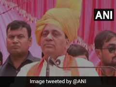 BJP सांसद राजवीर सिंह ने राहुल गांधी की मां और दादी को लेकर दे डाला विवादास्पद बयान