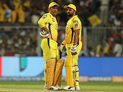 IPL Highlights, KKR vs CSK IPL Score: Suresh Raina, Ravindra Jadeja Guide Chennai Super Kings To 5-Wicket Victory Over Kolkata Knight Riders