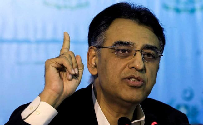 Pak Finance Minister Steps Down In Cabinet Reshuffle Ahead Of IMF Deal