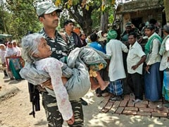 Bihar Poll of Exit Polls: 'तेजस्वी यादव नीत महागठबंधन बिहार में रह सकता है आगे...