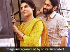 <i>Majili</i> Movie Review: Naga Chaitanya And Samantha Ruth Prabhu Immerse Themselves In Moving And Rewarding Narrative