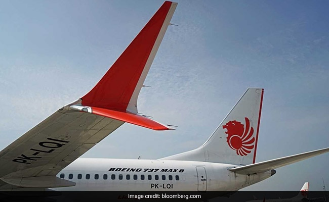 Faulty 737 Sensor From Lion Air Crash Linked To US Repair Shop
