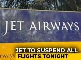 Video : Jet Suspends Ops, Last Flight From Amritsar To Mumbai Tonight
