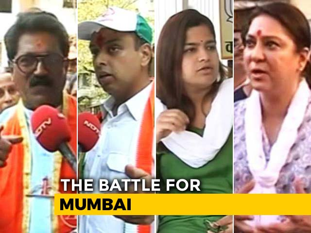 Video : Truth vs Hype: The Contenders of Mumbai