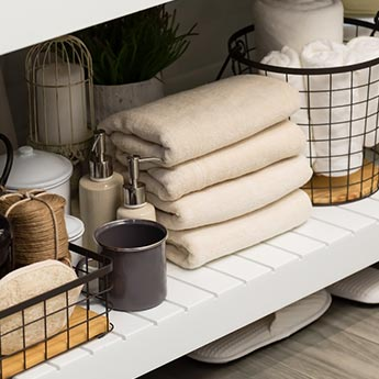 10 Cotton Towels To Have Handy Around The House