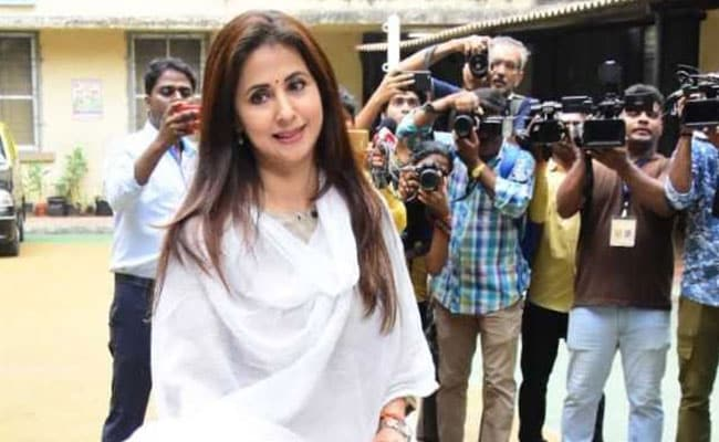 Pune Man Charged For Alleged Obscene Post On Urmila Matondkar