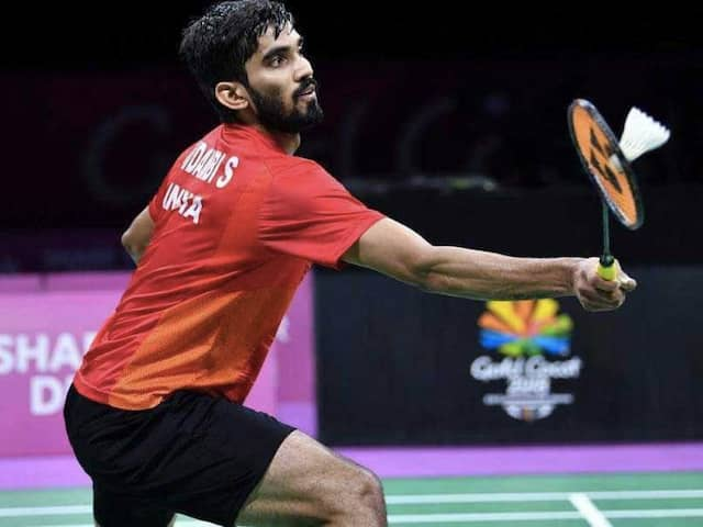 Malaysia Open: Kidambi Srikanth Lost To Chen Long In Quarterfinal, India's Hope Ends Here