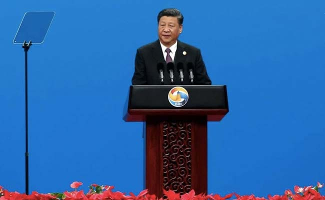 Xi Jinping Says Belt And Road Must Be 'Green', Vows To Fight Corruption