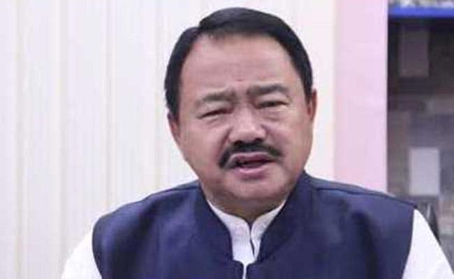 PNB Alleges Manipur Congress Candidate Defaulted On Rs 100 Crore Loan