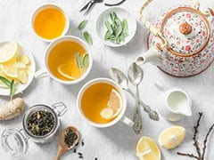 Healthy Monsoon Diet: 3 Immunity Boosting Teas To Stay Healthy This Monsoon