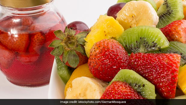 Summer Diet Tips: Turn Fresh Strawberries To Pickle To Boost Benefits