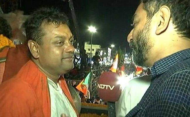 Sambit Patra Calls PM Modi 'Supreme Leader', Twitter Reacts