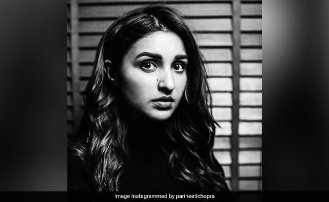 Parineeti Chopra Steps Into Emily Blunt's Shoes In The Girl On The Train's Hindi Remake