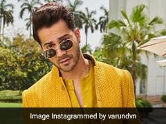 Varun Dhawan's Birthday Dhamaka - <i>Coolie No 1</i> Remake Co-Starring Sara Ali Khan Confirmed