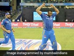 IPL 2019: MI vs KXIP का मैच देख हैरान रह गए अमिताभ, लिखा- ऐसे जश्न मना रहे हैं जैसे वर्ल्ड कप जीते हों...देखें Video
