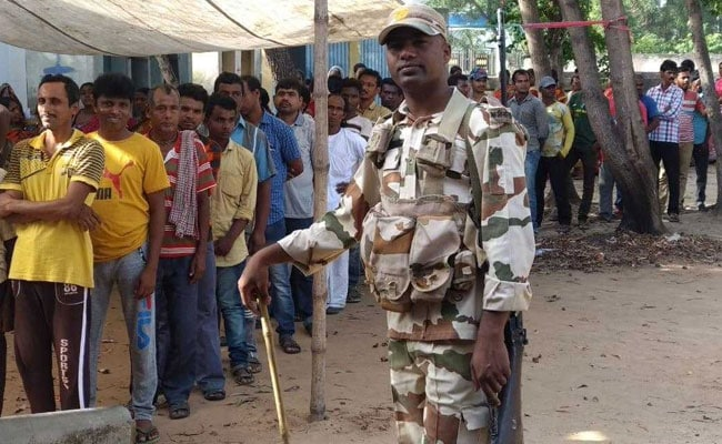 Elections 2019: Re-Polling Ordered For 2 Polling Stations In Bengal On May 12