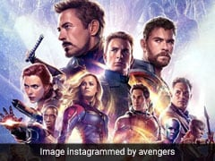 <I>Avengers: Endgame</I> Preview - Thanos Is Winning But He Hasn't Met Captain Marvel Yet