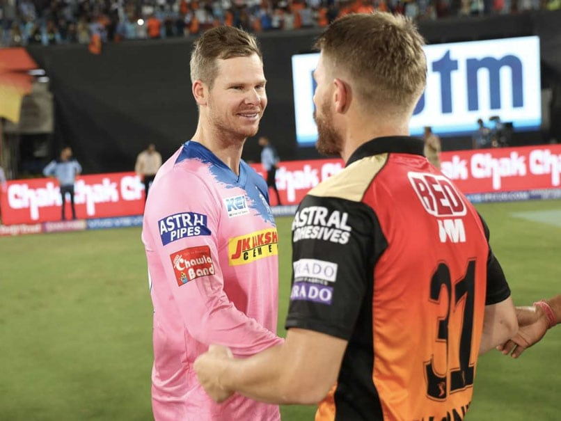 Preview: Rajasthan Royals, SunRisers Hyderabad To Start Without Key Foreign Players