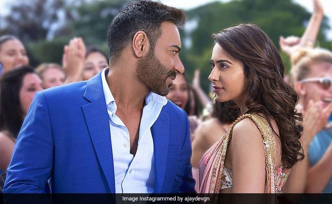 De De Pyar De: अजय देवगन, राकुल प्रीत और तब्बू की फिल्म के बारे में जाने ये खास बातें