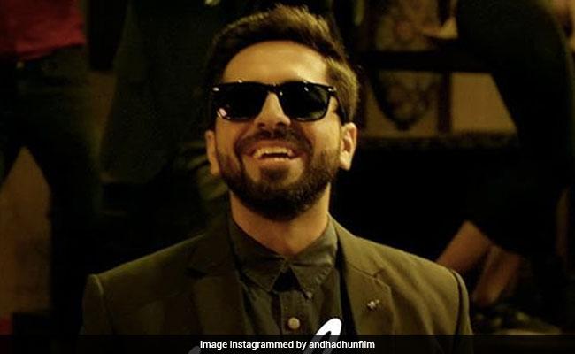 AndhaDhun China Box Office: Ayushmann Khurrana And Tabu's Movie Makes Over Rs 125 Crore