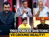 Video : Gaps In Anti-Terror Training For CRPF?