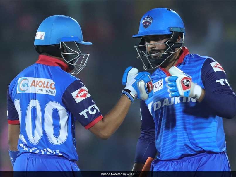 RR vs DC: ऋषभ पंत की तूफानी पारी के आगे अजिंक्य रहाणे का शतक बेकार, दिल्ली 6 विकेट से जीता