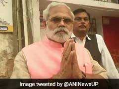 PM Modi Lookalike, Once A BJP Campaigner, To Take Him On From Varanasi