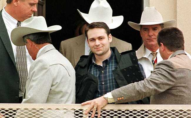 'Justice Being Served': White Supremacist Executed In 1998 Dragging Death