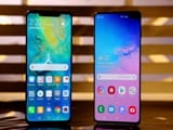 Video : Which Flagship Is the Camera King: Samsung Galaxy S10+ vs Mate 20 Pro