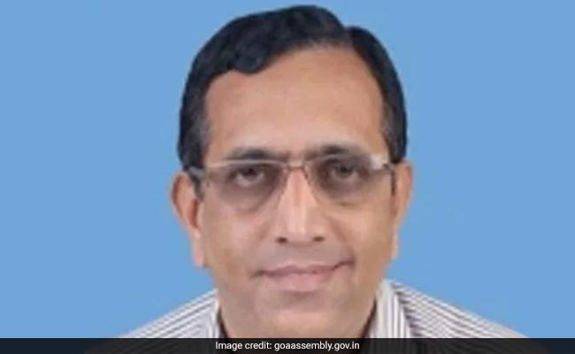 Withdrawing Support To Goa Government: MGP