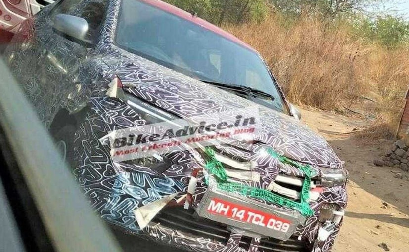 Image result for Upcoming Renault Kwid gets a new face than before